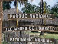 Alejandro de Humboldt National Park: A Gem for Ecotourism