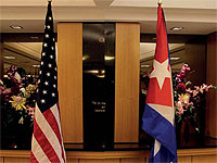 Marked by profound differences and a more than fifty-year long stand off, Cuba and the United States are advancing towards the resumption of diplomatic relations and cooperation on matters of mutual interest.