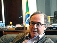 Cooperation between Cuba and Brazil, which covers a wide range of sectors, is expected to diversify even more with the incorporation of areas such as sports, the Brazilian ambassador to Cuba, Cesario Melatonio Neto, commented.