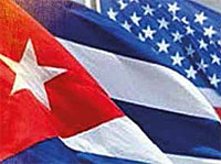 In times when relations between Cuba and the United States are thawing from a long freezing process, not many on both sides of the Florida Strait know the surprising story that joined the then Spanish 'posession' with the struggle of the 13 North American colonies for its Independence.