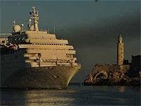 Predicted Boom in Arrival of Cruise Ships in Cuba