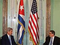 Cuba-U.S. Relations: The Next Step