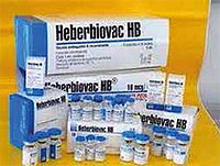 HeberNasvac®, the new Cuban vaccine for the treatment of Chronic Hepatitis B created by scientists from the Centre of Genetic Engineering and Biotechnology (CIGB in Spanish), is going through the process of clinical evaluation in eight Asian countries in alliance with the French company Abivax.