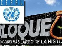 U.N Body States Blockade Stunts Cuban Economic Growth