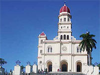The town of El Cobre and the Basilica that welcome the Virgin of Charity, the Patron Saint of Cuba are getting ready to receive the Pope Francis on September 21 and 22 during his visit to the country.