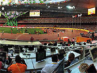 Many were the surprises given by the recently concluded 15th Athletics World Championship Beijing-2015, with highlights for Jamaicans Usain Bolt and Sally-Ann Fraser-Pryce, Colombian Caterine Ibargüen, Briton Mo Farah and Kenyan athletes, leaders of the Medal List.