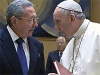 Cuba prepares all in order to welcome the Pope Francis, the third that has visited the Caribbean island in 17 years, who is planned to officiate three masses among other activities in various Cuban cities.