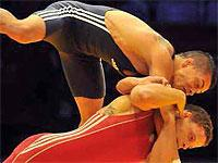Disappointing Cuban Performance at World Wrestling Championships