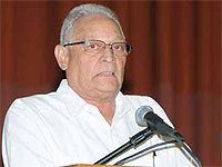 Minister Rodolfo Alarcón, has said that Cuba aspires to have citizens who are civilized and contribute to society, who, through the practice of their professions are committed to their homeland.