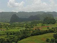 The Valley of Viñales, a Riot of Color