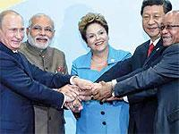 BRICS: A Better World Order in the Making