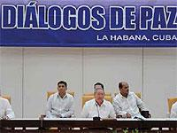 Historic Agreement in Colombian Peace Process