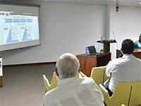 With the objective of exchanging information from a professional point of view and bringing scientific results up to date, the Cuban capital hosted the 9th International Symposium on Criminology Technique, Tecnicrim 2015, from September 23 to 25.