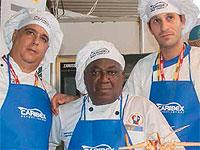 New Cuban-U.S. Culinary Links Formed