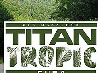 Between next December 5 and 11, Cuba will for the first time host one of cycling's most spectacular events: 'The Tropics of Titan' of mountain biking will be competed for on a route in the northern coastal provinces of Artemisa and Pinar del Rio.
