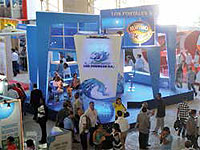 The 32nd edition of Havana's International Trade Fair, FIHAV 2015, which was attended by 2000 businesspeople from more than 70 countries, with an exhibition area of 22,700 square meters, was rated as an extraordinary event by important figures attending the fair in the Cuban capital.