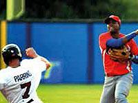 Cuban Baseball Strikes a Low Note