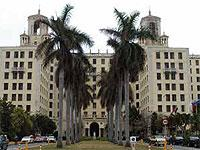 Cuba's Hotel Nacional Celebrates its 85th Anniversary