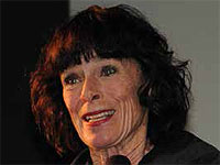 Geraldine Chaplin returned to Havana invited to the International Festival of New Latin American cinema and very excited by the idea of being a judge for the biggest cinematographic event in Cuba.