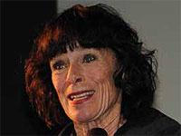 Geraldine Chaplin – Lover of Latin American Cinema