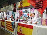 Latin American, Chinese, Spanish, Indian and Romanian artists have brought an attractive and diverse range of products to the XIX International Craft Fair (Fiart 2015) in Havana between December 4 and 20.