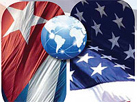 Normalizing Ties May Ease International Tensions