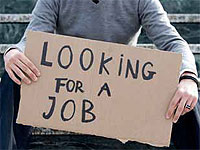 Unemployment Continues to Plague the Young