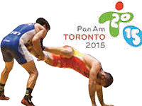 Wrestling is likely to be among the sports in which Canada will prove to be a tough rival for Cuba in the battle for the second place in the forthcoming Pan American Games, to be hosted by the city of Toronto.
