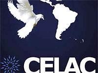 Negotiations between Cuba and the U.S. regarding the reestablishment of diplomatic relations strengthen the Community of Latin American and Caribbean States (CELAC for its Spanish initials) dictates of the Proclamation of Latin America as a Peace Zone.