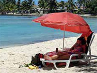 The Jardines del Rey archipelago, ranked as one of Cuba's premier sun-beach destinations, has registered a record number of more than 9,000 visitors from different countries in merely one day.