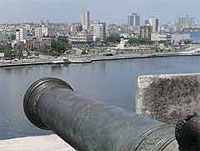 Close to celebrating 500 years of its founding, on November 16, 1519, the Cuban capital offers thousands of tourists from around the world the possibility to enjoy its many majestic colonial fortresses.