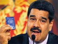 Venezuelan Government Ensures Peace amid Call for Revocation Referendum