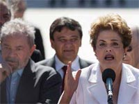 Haste threatens to leave its mark on the political trial process initiated in the Federal Senate against Brazil's constitutional president Dilma Rousseff, with case rapporteur Antonio Anastasia intent on wrapping everything up within 90 days.