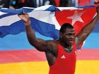 86 Cuban Athletes Now Qualified for Rio 2016