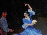 Cuban Dance Company Returns To New York
