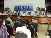 The March deadline agreed last December for attaining peace in Colombia came and went.
