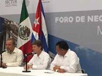 Cuba and Mexico Forge Closer Tourism Ties