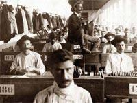 Cigar Factory Readers