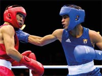 Robeisy Ramírez's success in the second last qualifying tournament in Baku, Azerbaijan, has ensured that Cuba can send a full men's boxing team to the Rio 2016 Olympic Games.