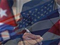 Cuba and U.S. Sign Agreement on Drug Trafficking