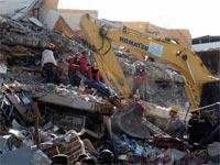 Ecuador Recovers from Earthquake