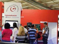 The Entrepreneurial Group of the Electronic, Information Technology, Automation and Communication Industry (GELECT in Spanish) participated in the 2nd edition of the Cubaindustria 2016 International Convention for the capture new markets.