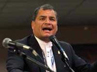 Citizens' Revolution Transforms Ecuador