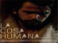 "Even though the work was well received at the International Festival of New Latin American Cinema, it was with some insecurity that Cuban filmmaker Gerardo Chijona commenced production work on ""La Cosa Humana"" (The Human Thing), and holding the comic tone throughout did not come easy to him."