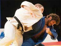 Judokas from four Latin American countries made firm steps towards qualifying for the upcoming Rio de Janeiro-2016 Olympic Games, having ranked among the best athletes during the Second Grand Prix of Judo held recently in Havana.
