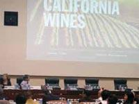 U.S. Vintners Offer a Taste of Their own Wines