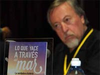Canadian author Stephen Kimber highlighted in Cuba the courage shown by the five Cuban anti-terrorists who until one year ago, were unjustly imprisoned in the U.S.