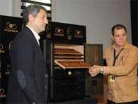 Cohiba Celebrates Golden Anniversary