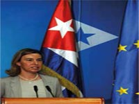 Relations between Cuba and the European Union (EU) took a step towards their medium and long term consolidation through agreements reached at the VII session of ministerial political talks between the EU and this country.