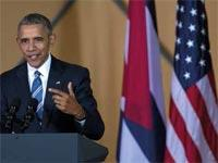 Obama Again Rejects Blockade